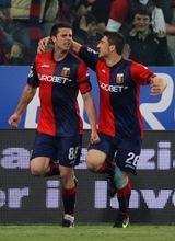 Genoa CFC Genoa FC