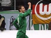 VfL  Wolfsburg de Alemania