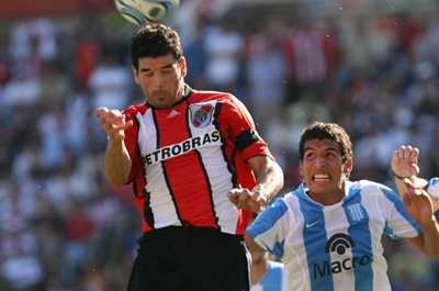 Estudiantes de la Plata vs Racing Club de Argentina