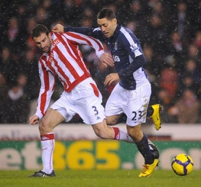 Fulham vs Stoke City