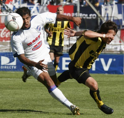 Peñarol vs Nacional, el clásico de uruguay