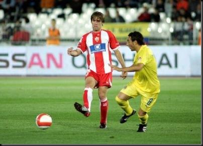 Almería vs Villarreal