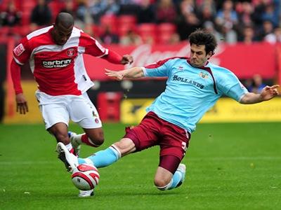 Birmingham City vs Burnley