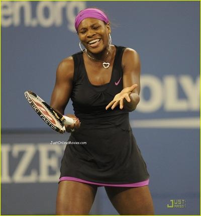Serena se adjudica el torneo de Maestras