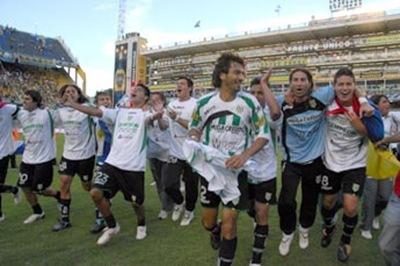 Banfield campeón del Apertura 2009