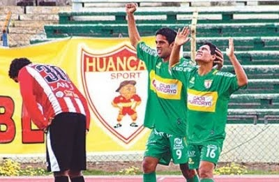 Total Chalaco vs Sport Huancayo
