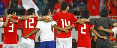 España - Corea del Sur