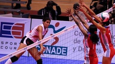 Perú vs República Dominicana