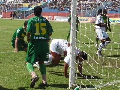 Sport >Huancayo vs Inti Gas