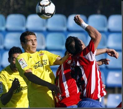 Girona FC vs Villarreal B