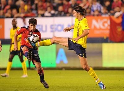 RCD Mallorca vs Osasuna
