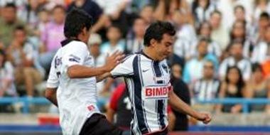 Monterrey vs Atlas