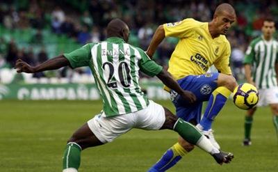 UD Las Palmas vs Real Betis