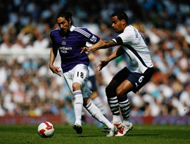 Tottenham Hotspur vs. Newcastle United