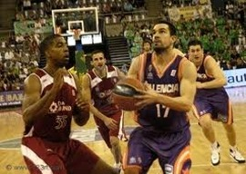 Granada enfrenta al Univaja, Basket