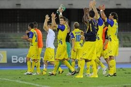 Chievo Verona enfrenta al Palermo