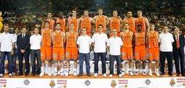 Valencia Basket Club enfrenta a Estudiantes