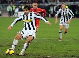 Juventus vs As  Bari