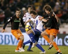 Valencia vs. Deportivo de La Coruña