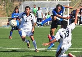 Nicaragua vs Belize