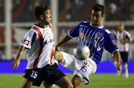 San Lorenzo Vs Godoy Cruz