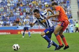Getafe vs. Espanyol