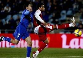 Deportivo de La Coruña vs. Getafe