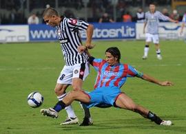 Juventus vs Udinese Calcio