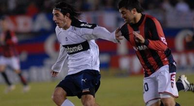 San Lorenzo vs Gimnasia La Plata