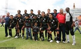 Deportivo Quito entrenta al Espoli