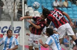 San Lorenzo vs. Racing Club