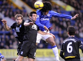 Everton vs. Birmingham City