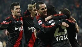 Bayer 04 Leverkusen enfrenta al Villarreal
