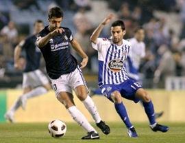 Real Sociedad vs Málaga
