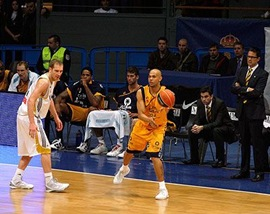 Real Madrid vs. Gran Canaria 2014