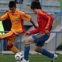 España vs Bélgica, Europeo Sub 17
