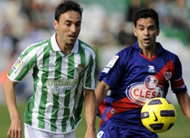 Rayo Vallecano vs. Real Betis