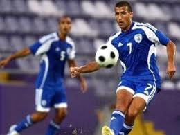Israel enfrenta a Georgia, Eurocopa 2011