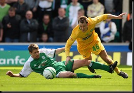 Celtic vs. Hibernian