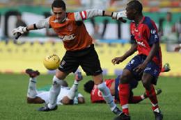 Independiente Medellín vs. Envigado