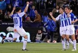 Recrerativo de Huelva enfrenta al Barcelona B