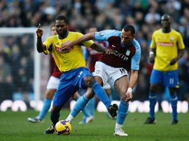 Aston Villa vs Stoke City
