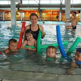 Schwimmkurs im Hallenbad Stockerau