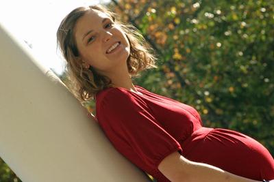 Stephanie Calvin 8 Months 022