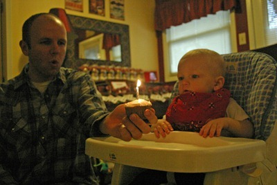 First Birthday Party - 50a