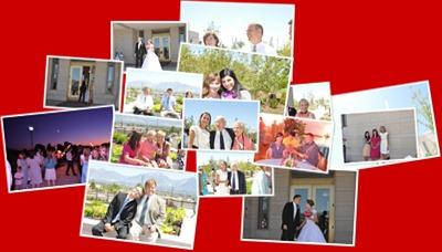 View Cameron & Virginia Wedding