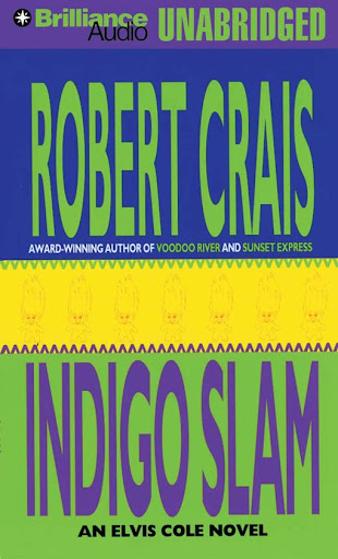 Brilliance published the unabridged Indigo Slam audiobook, initially, ...
