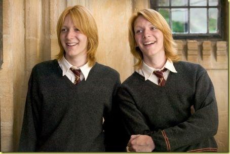 Gêmeos Weasley