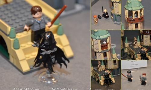 Exibir Batalha por Hogwarts T11 - ActionFigs.com