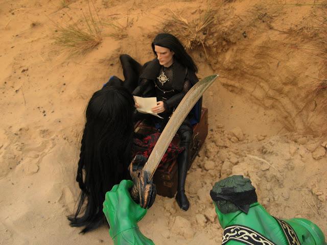 Добрая Ведьма: Одиссея Джера. IMG_0042